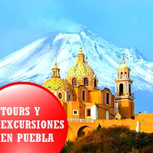 Excursiones en Puebla