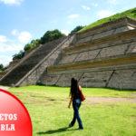 Tours Puebla