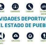 Excursiones y actividades deportivas en Estado de Puebla