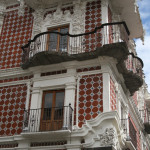 Casa de Alfeñique