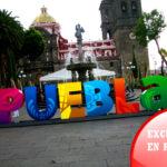 Excursiones de un día en Puebla
